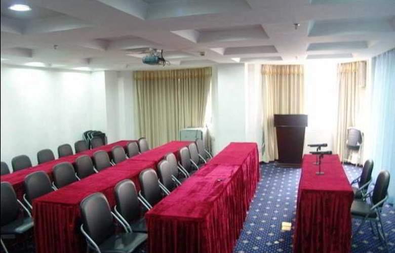 Sanmao - Conference - 5