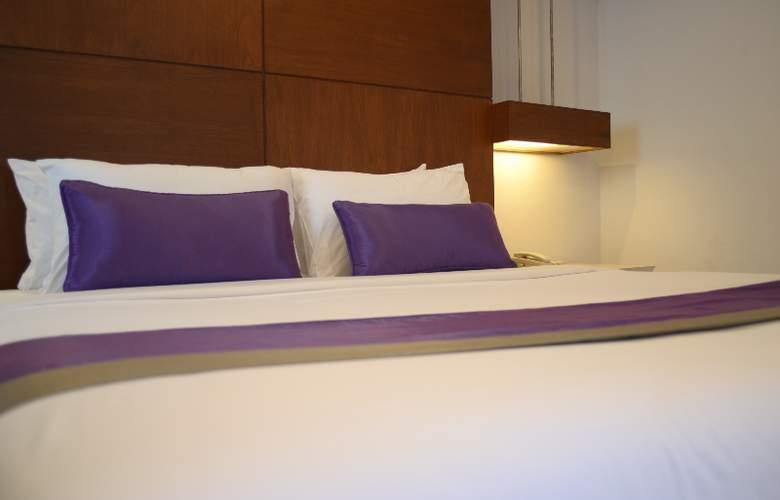 Star Hotel Chiang Mai - Room - 11
