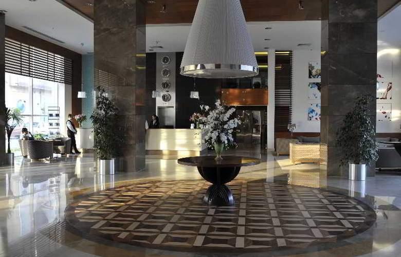 Baia Bursa Hotel - General - 1
