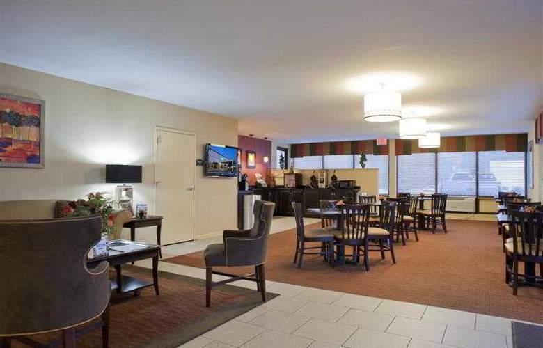 Best Western Columbus - Hotel - 59