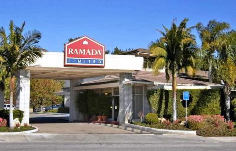 Ramada Limited Santa Barbara - Hotel - 2
