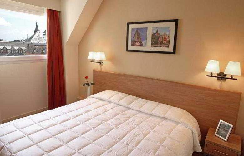 Citadines Kleber Strasbourg - Room - 2