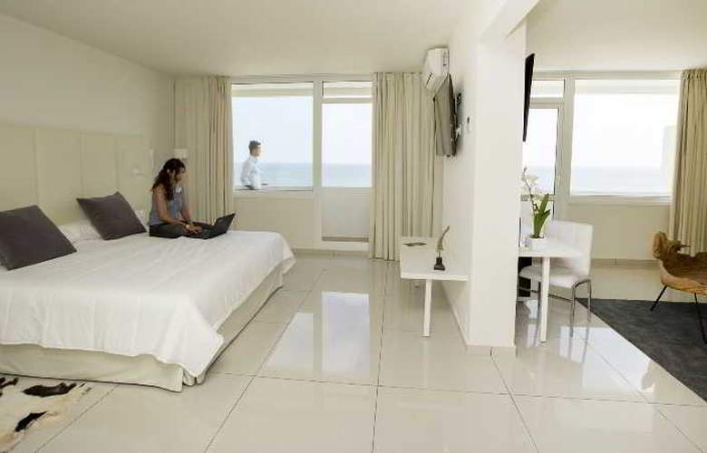 On Hotels Ocean Front - Room - 15