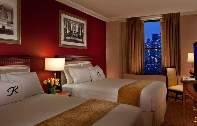 Roosevelt - Room - 10