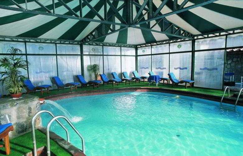 Parcoverde Terme - Pool - 5