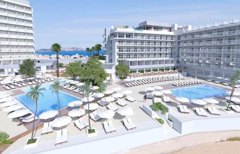 Amare Beach Hotel Ibiza - Hotel - 6