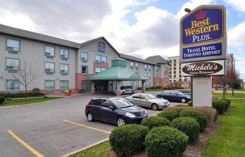 Best Western Plus Travel Hotel Toronto Airport - Hotel - 7