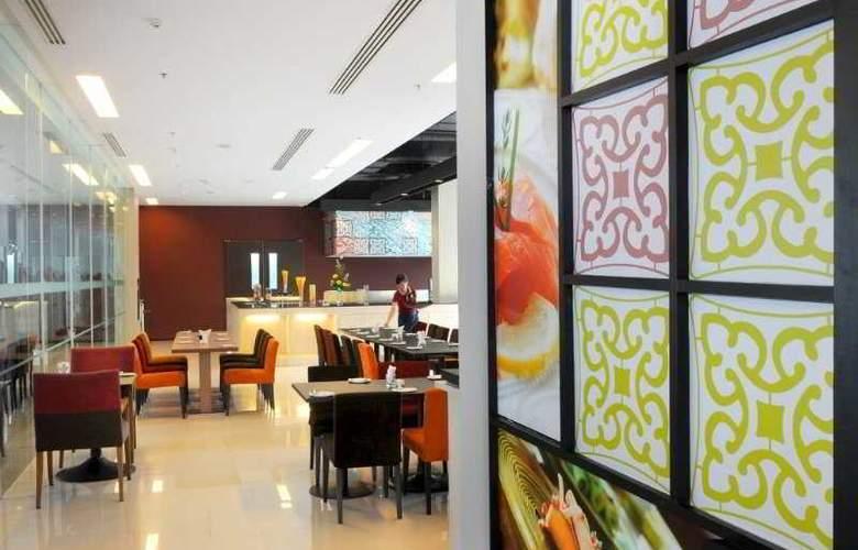 Vic3 Bangkok - Restaurant - 5
