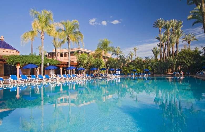 Hotel Riu Tikida Garden - Pool - 25