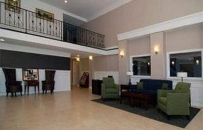 Clarion Inn and Suites - General - 2