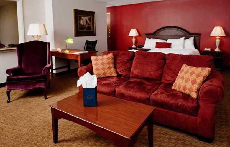 Hampton Inn Portland-Airport - Hotel - 4