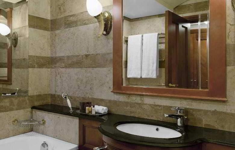 Sheraton Pretoria - Hotel - 12