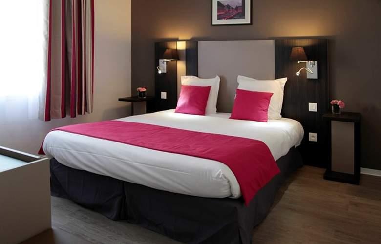 Apart'hotel La Rose d'Argent - Room - 5