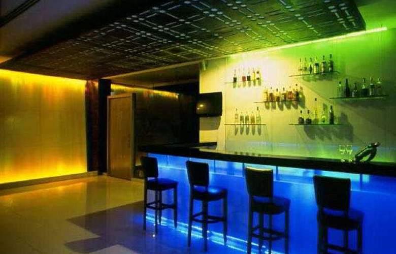 Mansingh Tower - Bar - 5