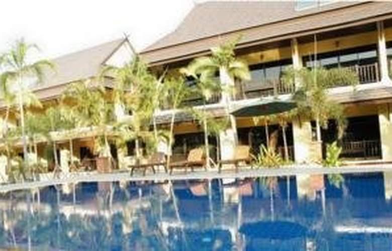 Assaradevi Villa & Spa Chiang Mai - Pool - 7