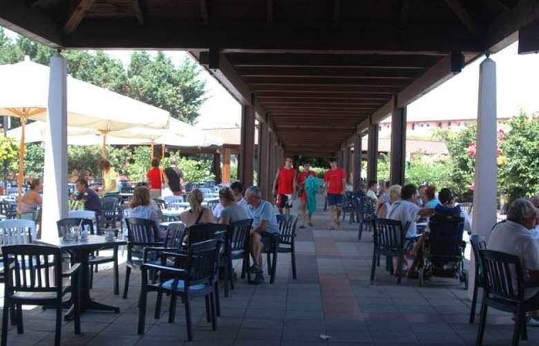 Garden Club Toscana - Bar - 26