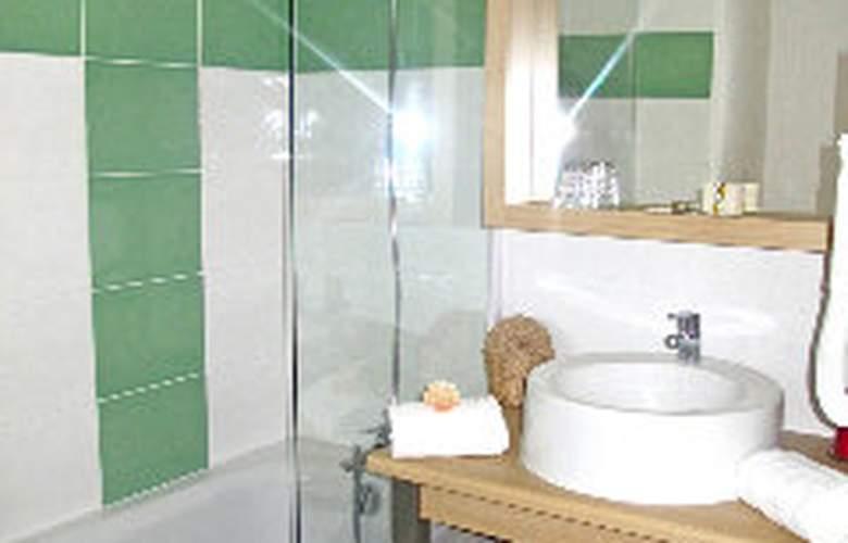 Appart'City Confort Montpellier Millénaire - Room - 4