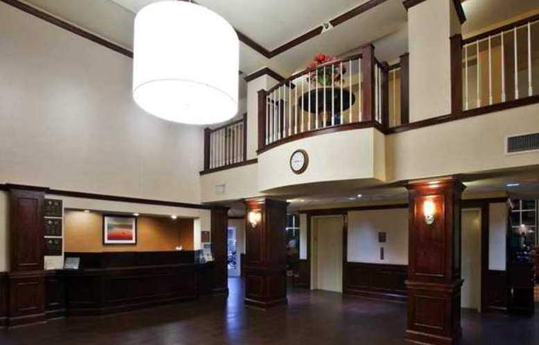 Homewood Suites by Hilton Raleigh-Durham - Hotel - 1