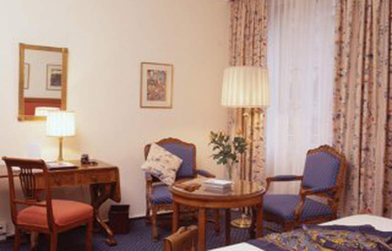 Victoria - Room - 1
