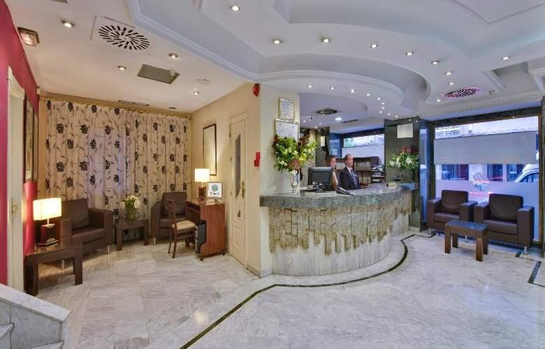 Corona de Granada - Hotel - 0