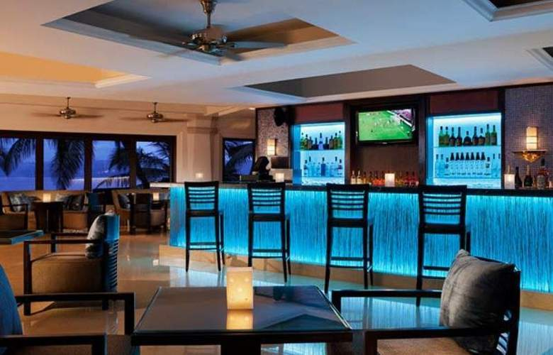 Goa Marriott Resort & Spa - Bar - 5