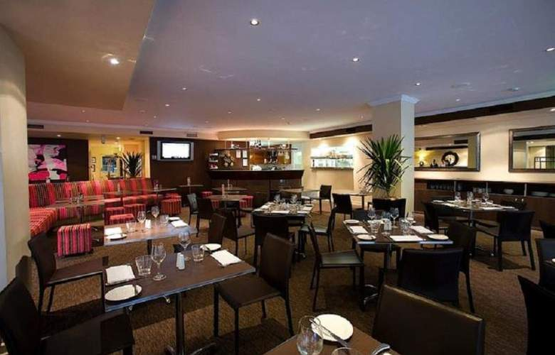 The Marque Hotel, Brisbane - Restaurant - 6