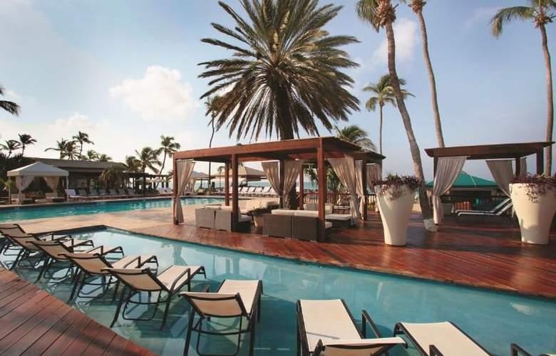 Divi Aruba All Inclusive - Pool - 31
