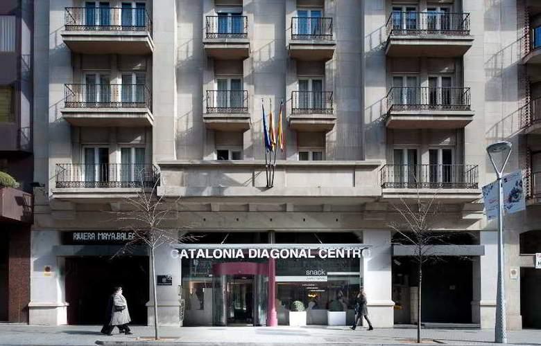 Catalonia Diagonal Centro - Hotel - 0