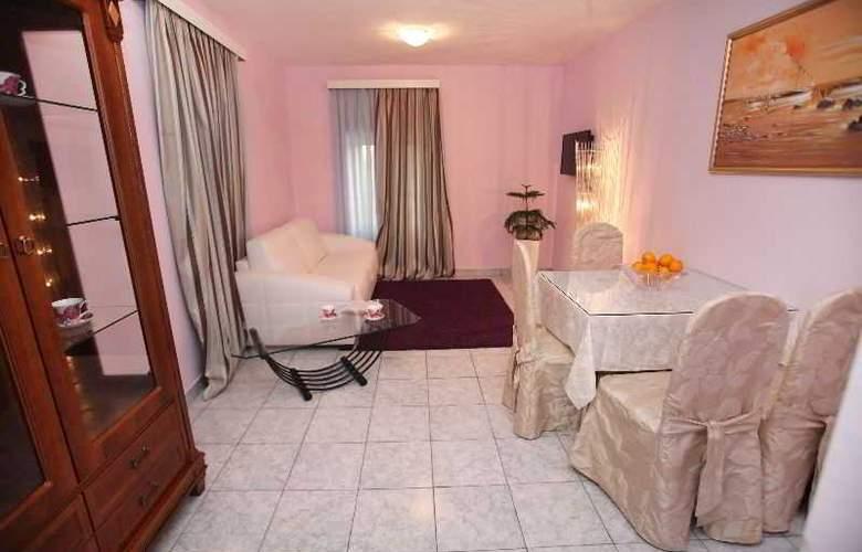 Villa Rustica Dalmatia - Room - 17
