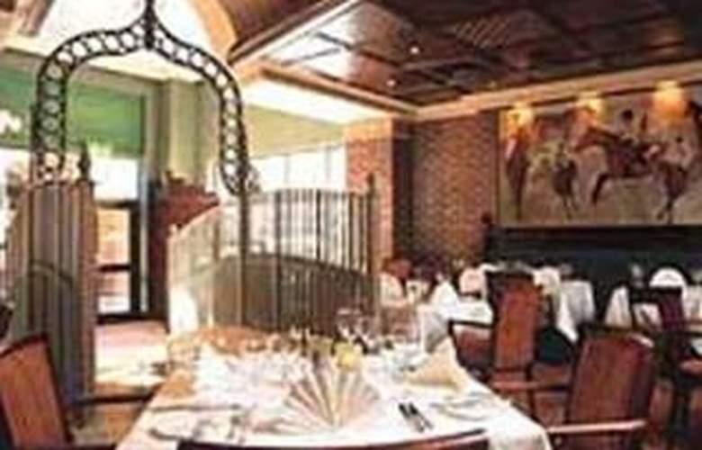Millennium & Copthorne Hotels At Chelsea Football Club - Restaurant - 0