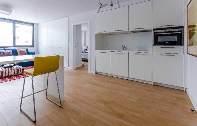 Lisbon Apartments - Avenida da Liberdade - Room - 0