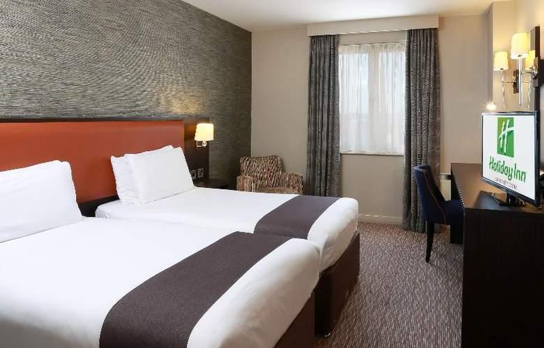 Holiday Inn Belfast City Centre - Room - 14