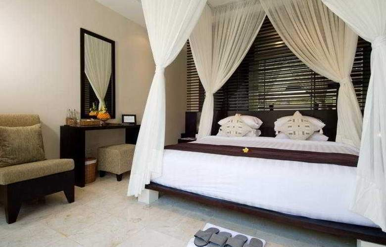 Aria Luxury Villa and Spa - Room - 3