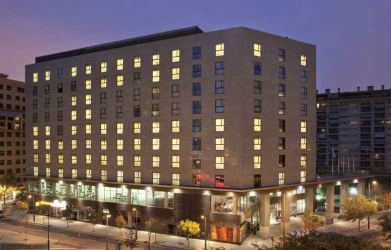Primus Valencia - Hotel - 0