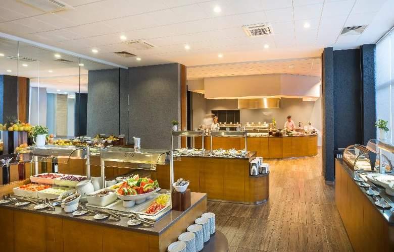 Admiral - Restaurant - 6