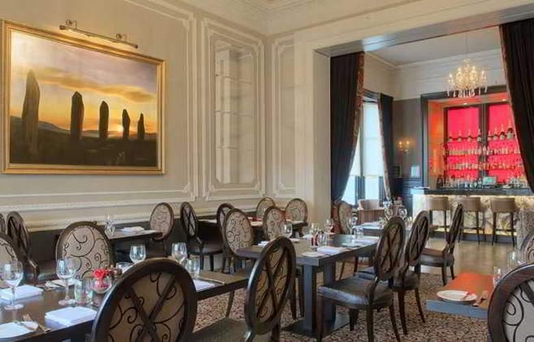 The Dunstane - Restaurant - 10