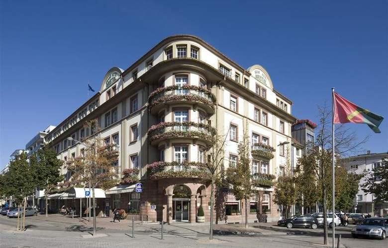 Best Western Grand Bristol - Hotel - 42