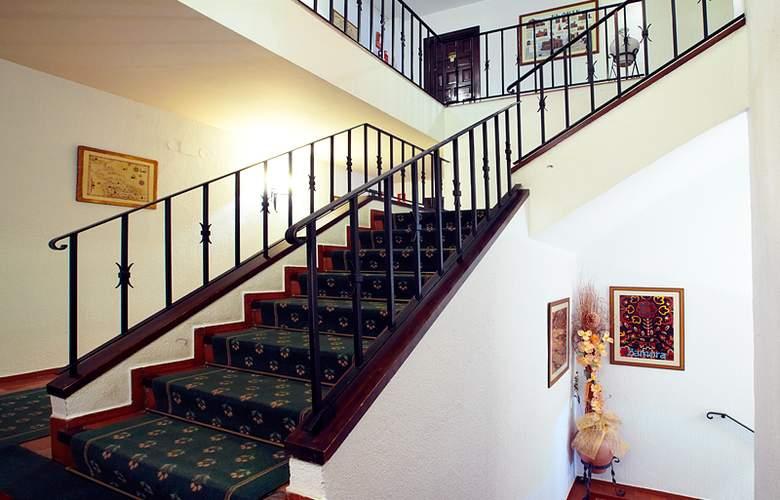 Juan II - Hotel - 2