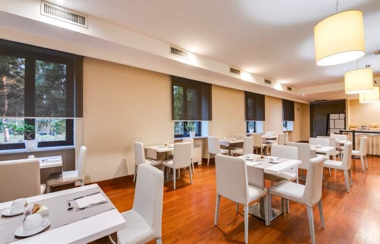 Smy Area Roma - Restaurant - 4