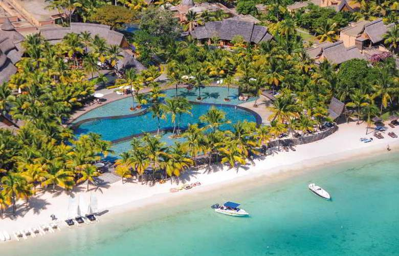 Trou aux Biches Beachcomber Golf Resort & Spa - Hotel - 9