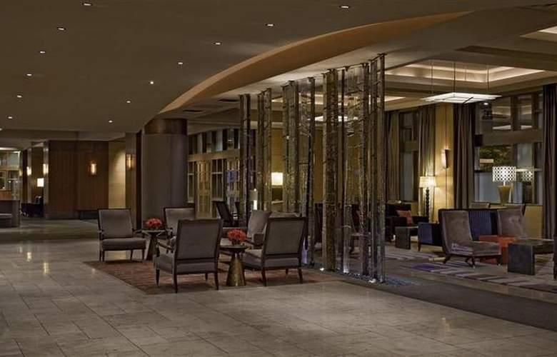 Grand Hyatt - Hotel - 11