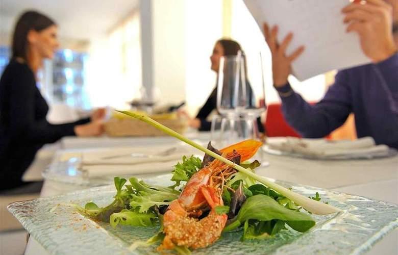 Mercure Olbia - Restaurant - 28