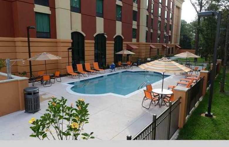 Hampton Inn and Suites Albany - Hotel - 3