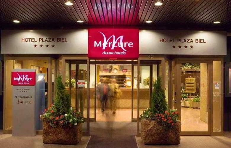 Mercure Plaza Biel - Hotel - 23