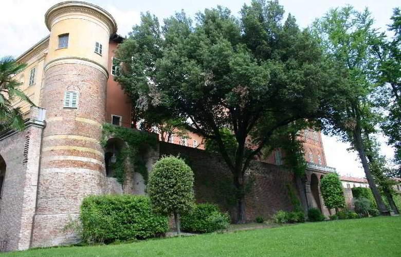 Castello Di Uviglie - Hotel - 0