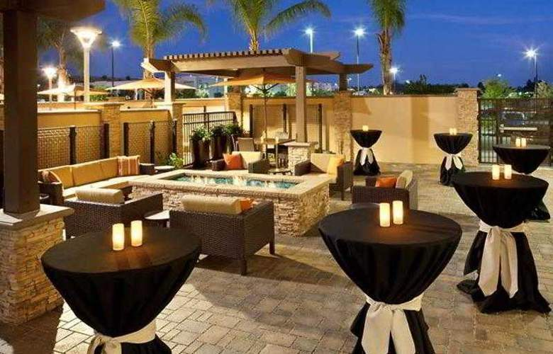 Courtyard San Diego Oceanside - Hotel - 25