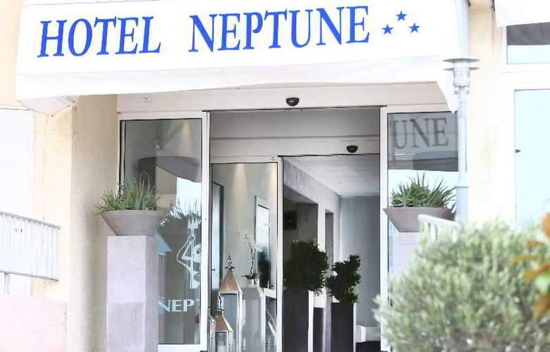 Interhotel Neptune Montpellier - Hotel - 10