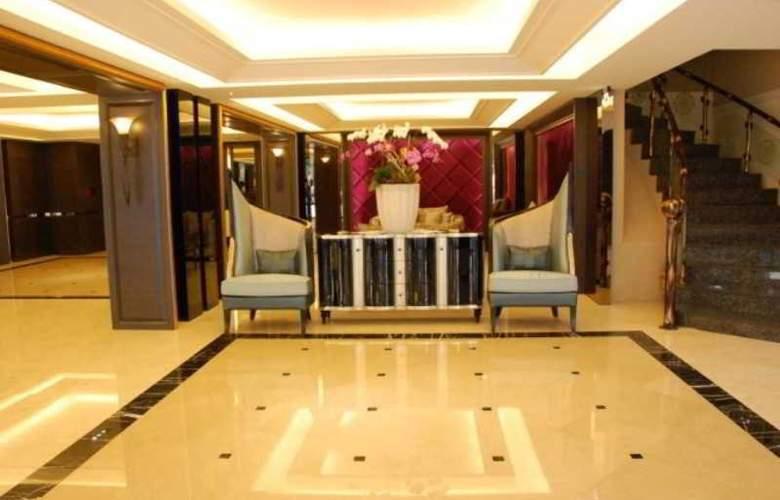 Ren Mei Business Hotel - General - 6