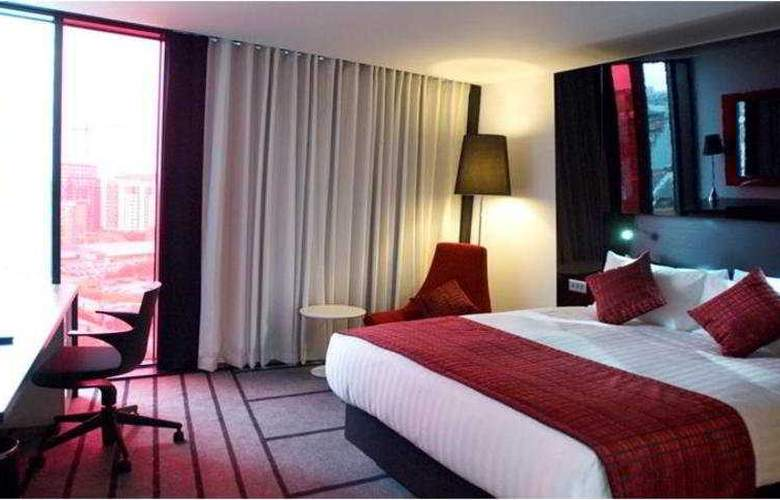 Crowne Plaza Manchester City Centre - Room - 2