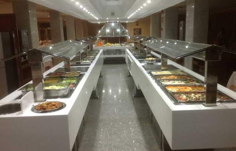 Melina - Restaurant - 11